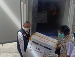 Suntik Vaksin Sinovac di Pangandaran akan Dimulai 2 Februari