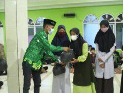 Temu Kader Aswaja PC Persatuan Guru Nahdlatul Ulama Kabupaten Pangandaran