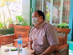Rakyat Menjerit Karena COVID-19, Jeje Wiradinata Ungkapkan Perasaanya