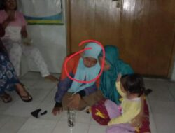 Lagi, Seorang Perempuan Pingsan Setelah Dijambret Di Pangandaran