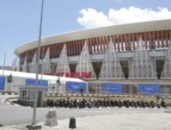 Inilah Jadwal Dan Venue PON XX Papua 2021 Terbaru