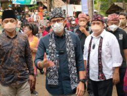 Desa Wisata Selasari Pangandaran Lolos 50 Besar ADWI 2021
